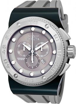 fashion наручные  мужские часы Invicta IN12291. Коллекция Akula