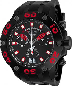 fashion наручные  мужские часы Invicta IN12346. Коллекция Subaqua