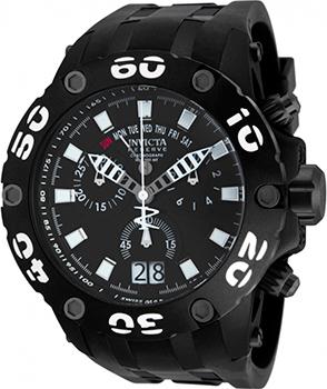 fashion наручные  мужские часы Invicta IN12347. Коллекция Subaqua