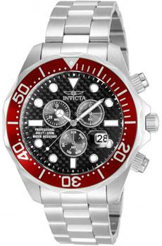 fashion наручные  мужские часы Invicta IN12570. Коллекция Pro Diver