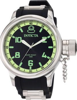 fashion наручные  мужские часы Invicta IN1433. Коллекция Russian Diver
