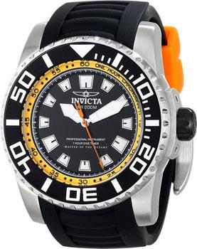 fashion наручные  мужские часы Invicta IN14659. Коллекция Pro Diver