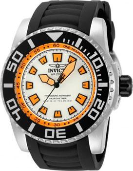 fashion наручные  мужские часы Invicta IN14661. Коллекция Pro Diver