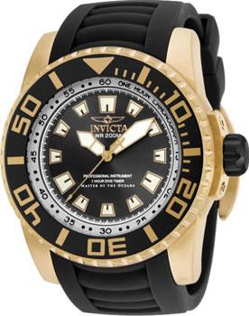 fashion наручные  мужские часы Invicta IN14663. Коллекция Pro Diver