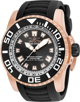 fashion наручные  мужские часы Invicta IN14666. Коллекция Pro Diver