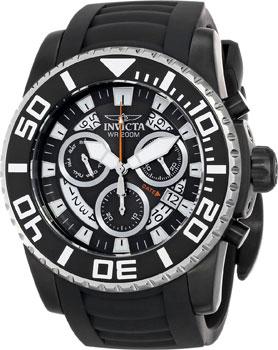 fashion наручные  мужские часы Invicta IN14677. Коллекция Pro Diver