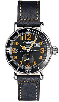 fashion наручные  мужские часы Ingersoll IN1501BKOR(120th). Коллекция 120th Anniversary
