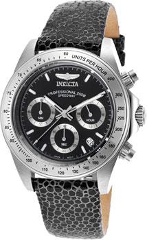fashion наручные  женские часы Invicta IN18359. Коллекция Speedway