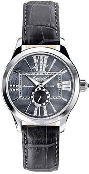 fashion наручные  женские часы Ingersoll IN5007GY. Коллекция Automatic Lady