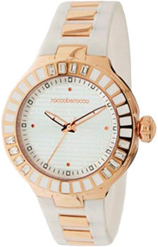 fashion наручные  женские часы Rocco Barocco ING-2.3.5. Коллекция Ladies