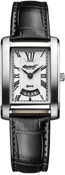 fashion наручные  женские часы Ingersoll INQ023WHSL. Коллекция Park