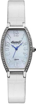 fashion наручные  женские часы Ingersoll INQ024WHWH. Коллекция Lansing