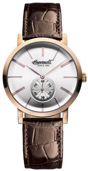 fashion наручные  женские часы Ingersoll INQ025WHRS. Коллекция Springfield