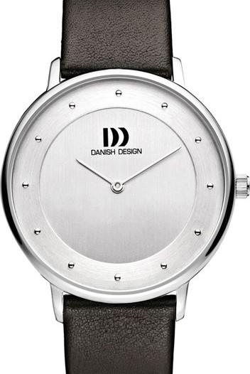 Женские наручные fashion часы в коллекции Leather Danish Design