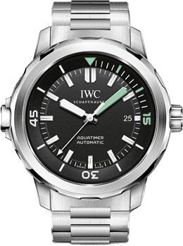 Швейцарские наручные  мужские часы IWC IW329002