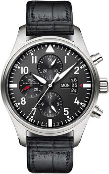Швейцарские наручные  мужские часы IWC IW377701