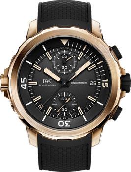 Швейцарские наручные  мужские часы IWC IW379503