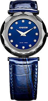Швейцарские наручные  женские часы Jowissa J1.017.M. Коллекция Safira