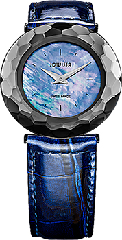 Швейцарские наручные  женские часы Jowissa J1.027.L. Коллекция Safira