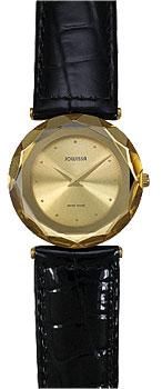 Швейцарские наручные  женские часы Jowissa J1.033.S. Коллекция Safira