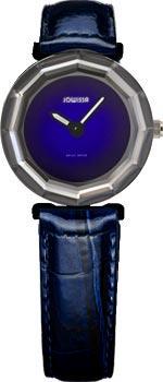 Швейцарские наручные  женские часы Jowissa J1.048.S. Коллекция Safira