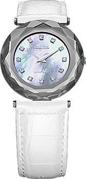 Швейцарские наручные  женские часы Jowissa J1.069.M. Коллекция Safira
