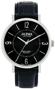 Японские наручные  мужские часы Jaz-ma J11U744LS. Коллекция Japan made