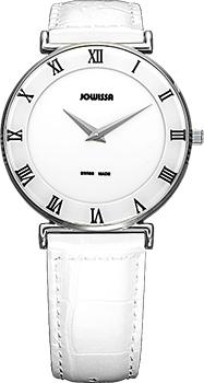 Швейцарские наручные  женские часы Jowissa J2.001.L. Коллекция Roma