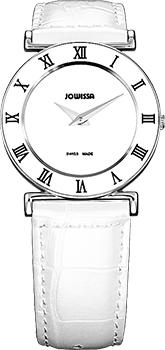 Швейцарские наручные  женские часы Jowissa J2.001.M. Коллекция Roma