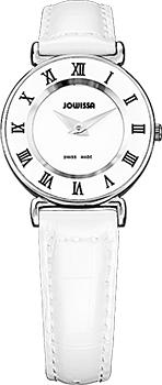 Швейцарские наручные  женские часы Jowissa J2.001.S. Коллекция Roma