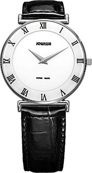 Швейцарские наручные  женские часы Jowissa J2.002.L. Коллекция Roma