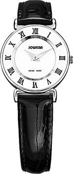 Швейцарские наручные  женские часы Jowissa J2.002.S. Коллекция Roma