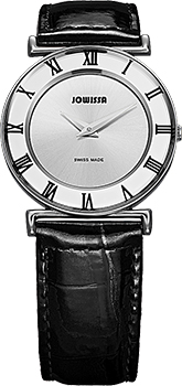 Швейцарские наручные  женские часы Jowissa J2.004.M. Коллекция Roma
