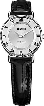 Швейцарские наручные  женские часы Jowissa J2.004.S. Коллекция Roma