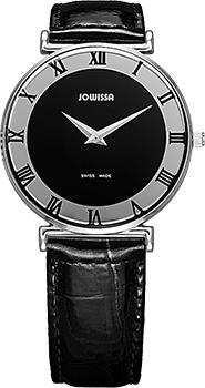 Швейцарские наручные  женские часы Jowissa J2.006.L. Коллекция Roma