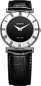 Швейцарские наручные  женские часы Jowissa J2.006.M. Коллекция Roma