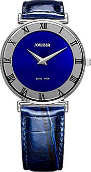Швейцарские наручные  женские часы Jowissa J2.008.L. Коллекция Roma