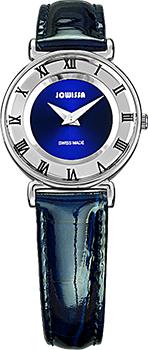 Швейцарские наручные  женские часы Jowissa J2.008.S. Коллекция Roma