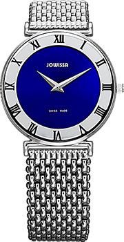 Швейцарские наручные  женские часы Jowissa J2.009.L. Коллекция Roma