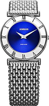 Швейцарские наручные  женские часы Jowissa J2.009.M. Коллекция Roma