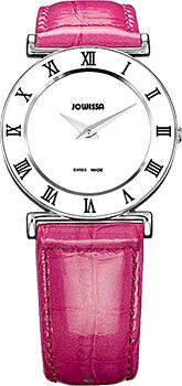 Швейцарские наручные  женские часы Jowissa J2.010.M. Коллекция Roma