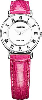 Швейцарские наручные  женские часы Jowissa J2.010.S. Коллекция Roma