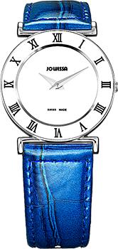 Швейцарские наручные  женские часы Jowissa J2.011.M. Коллекция Roma