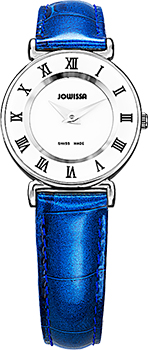 Швейцарские наручные  женские часы Jowissa J2.011.S. Коллекция Roma