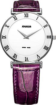 Швейцарские наручные  женские часы Jowissa J2.012.L. Коллекция Roma