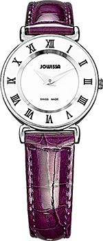 Швейцарские наручные  женские часы Jowissa J2.012.S. Коллекция Roma
