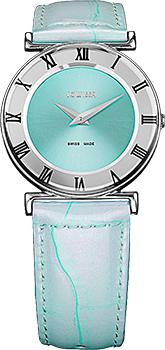 Швейцарские наручные  женские часы Jowissa J2.014.M. Коллекция Roma
