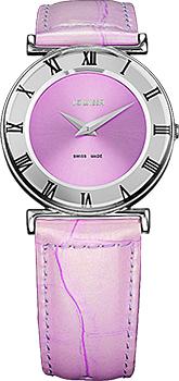 Швейцарские наручные  женские часы Jowissa J2.018.M. Коллекция Roma