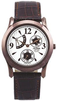 Японские наручные  мужские часы Jaz-ma J35U790LS. Коллекция Japan made