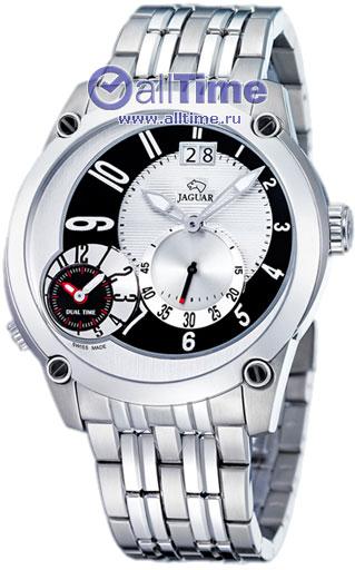 Мужские наручные швейцарские часы в коллекции Acamar Professional Jaguar